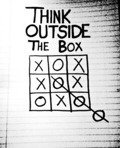 Thinkoutside